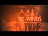 I.E. Mixed Martial Arts