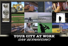 Your City at Work